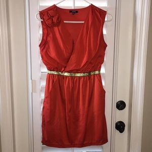 Xoxo goddess dress